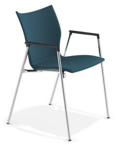 fauteuil réunion confortable