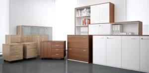 mobilier de bureau rangement