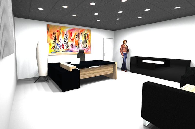 mobilier de bureau design pour le rangement