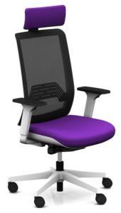 fauteuil bureau synchrone