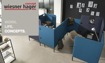 newsletter wiesner Hager