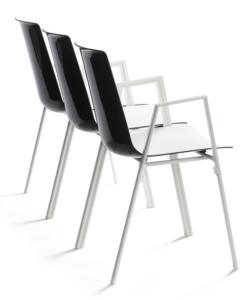 chaise auditoire