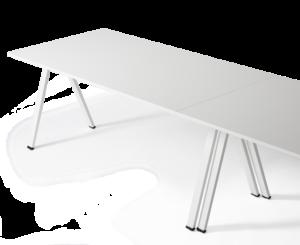 tables clipsables