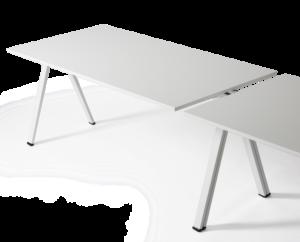 tables emboîtables