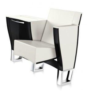 fauteuil salle projection privée