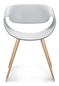 siège coque design