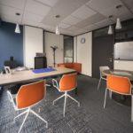 Bureau contemporain X5